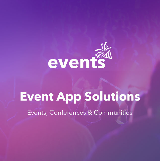 Event App Solutions