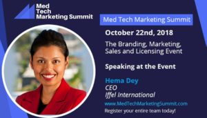 Medical Device Marketing Event